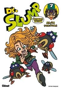 Téléchargements de livres électroniques pdf gratuits Dr Slump Ultimate Edition Tome 7 9782723474696 PDB FB2 DJVU par Akira Toriyama (Litterature Francaise)