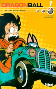 Deedr.fr Dragon Ball (double volume) Tome 1 Image