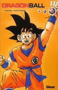 Téléchargement gratuit ebooks pdf magazines Dragon Ball (double volume) Tome 11 (Litterature Francaise) par Akira Toriyama MOBI 9782723440448