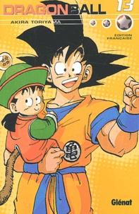 Ebooks au format epub à téléchargement gratuit Dragon Ball (double volume) Tome 13 9782723442084 en francais PDF par Akira Toriyama