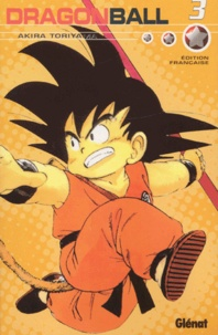 Ebooks téléchargés kindle Dragon Ball (double volume) Tome 3 FB2 iBook PDF 9782723434584 en francais