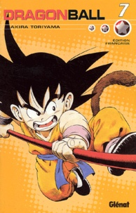 Ebooks gratuits télécharger des livres pdf Dragon Ball (double volume) Tome 7 9782723438193 par Akira Toriyama