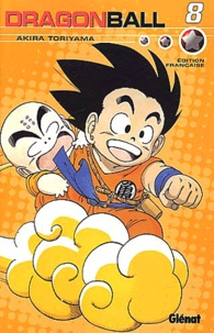 Téléchargements gratuits de google books Dragon Ball (double volume) Tome 8 en francais