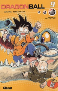 Ebooks zip téléchargement gratuit Dragon Ball (double volume) Tome 9 9782723439336 par Akira Toriyama ePub in French