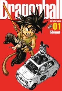 Akira Toriyama - Dragon Ball Perfect Edition Tome 01.