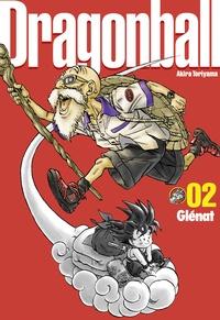 Akira Toriyama - Dragon Ball Perfect Edition Tome 02.