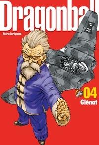 Akira Toriyama - Dragon Ball Perfect Edition Tome 04.