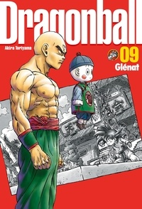 Téléchargez le livre en ligne Dragon Ball perfect edition - Tome 09  - Perfect Edition (French Edition)