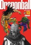 Akira Toriyama - Dragon Ball Perfect Edition Tome 13.
