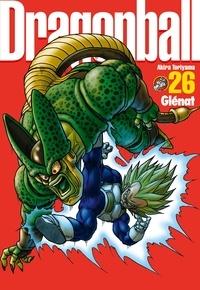 Téléchargement de livres audio du domaine public Dragon Ball perfect edition Tome 26 (Litterature Francaise) 9782723493284 par Akira Toriyama PDB MOBI