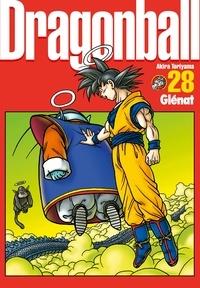 Ebooks téléchargement gratuit epub Dragon Ball perfect edition Tome 28 in French par Akira Toriyama 9782723493307