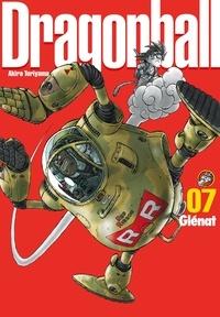 Télécharger des livres audio en allemand Dragon Ball perfect edition Tome 7