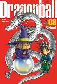 Joomla ebooks télécharger Dragon Ball perfect edition Tome 8 (French Edition) 9782723470438