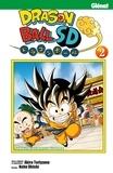 Akira Toriyama et Naho Ohishi - Dragon Ball SD - Tome 02.