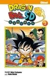 Akira Toriyama et Naho Ohishi - Dragon Ball SD - Tome 03.