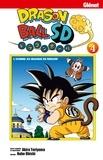 Akira Toriyama et Naho Ohishi - Dragon Ball SD - Tome 04.
