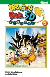 Ebooks gratuits pour télécharger Nook Color Dragon Ball SD Tome 2 (Litterature Francaise)