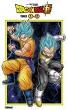 Akira Toriyama et  Toyotaro - Dragon Ball Super  : Coffret en 2 volumes - Tomes 1, Les guerriers de l'univers 6 ; Tome 2, Annonce de l'univers gagnant !!.