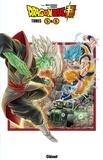 Akira Toriyama et  Toyotaro - Dragon Ball Super  : Coffret en 2 volumes - Tomes 5, Adieu Trunks ; Tome 6, Le rassemblement des super combattants !.