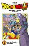 Akira Toriyama et  Toyotaro - Dragon Ball Super - Tome 02.