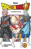 Akira Toriyama et  Toyotaro - Dragon Ball Super - Tome 04.