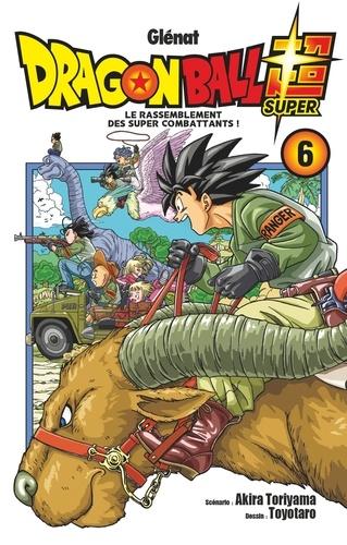 Dragon Ball Super - Akira Toriyama, Toyotaro de Akira Toriyama