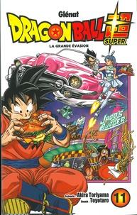Akira Toriyama et  Toyotaro - Dragon Ball Super Tome 11 : .