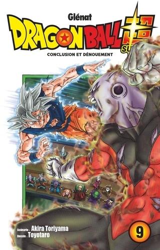 Akira Toriyama et  Toyotaro - Dragon Ball Super Tome 9 : .