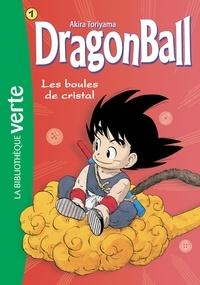 Akira Toriyama - Dragon Ball Tome 1 : Les boules de cristal.