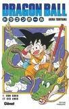 Akira Toriyama - Dragon Ball Tome 1 : San Goku.