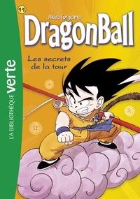 Akira Toriyama - Dragon Ball Tome 11 : Les secrets de la tour.