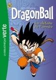 Akira Toriyama - Dragon Ball Tome 12 : La défaite de l'armée.