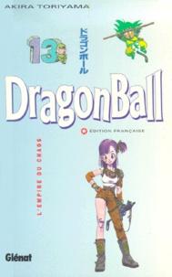 Ebook téléchargement gratuit format epub Dragon Ball Tome 13