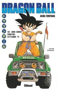 Ebooks doc télécharger Dragon Ball Tome 13 (Litterature Francaise) 9782723448352 par Akira Toriyama CHM FB2 PDF