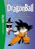 Akira Toriyama - Dragon Ball Tome 13 : Le défi de la voyante.