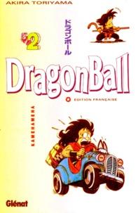 Akira Toriyama - Dragon Ball Tome 2 : Kamehameha.