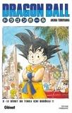 Akira Toriyama - Dragon Ball Tome 3 : L'initiation.
