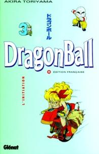 Livres téléchargeables gratuitement pour ibooks Dragon Ball Tome 3 par Akira Toriyama 9782876952072
