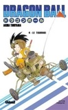 Akira Toriyama - Dragon Ball Tome 4 : Le tournoi.