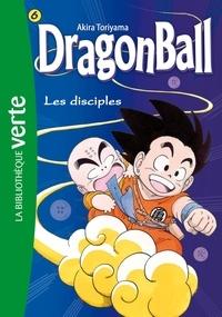 Akira Toriyama - Dragon Ball Tome 6 : Les disciples.