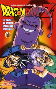Ebook for ipad 2 téléchargement gratuit Dragon Ball Z 8e partie in French