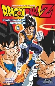 Akira Toriyama - Dragon Ball Z 8e partie : Le combat final contre Majin Boo - Tome 4.