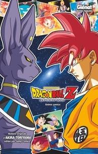 Akira Toriyama - Dragon Ball Z  : Battle of Gods.