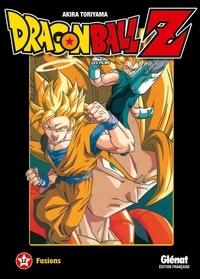 Akira Toriyama - Dragon Ball Z Les films Tome 12 : Fusions.