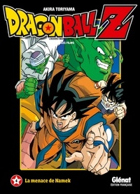 Galabria.be Dragon Ball Z Les films Tome 4 Image