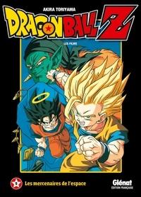 Deedr.fr Dragon Ball Z Les films Tome 9 Image