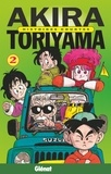 Akira Toriyama - Histoires courtes de Toriyama - Tome 02.