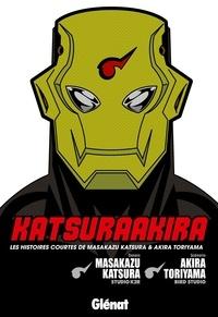 Akira Toriyama et Masakazu Katsura - Katsuraakira.