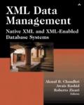 Akmal Chaudhri - XML Data Management : Native XML and XML-Enabled Database Systems.