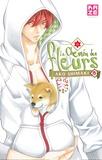Ako Shimaki - Le Chemin des fleurs Tome 15 : .